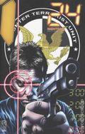24 Nightfall (2006 IDW) 5C