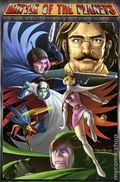 Battle of the Planets TPB (2003 Dynamic Forces) Classic Issues 1A-1ST