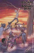 Escape of the Living Dead (2007) Annual 1B