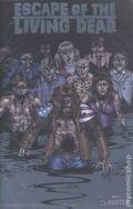 Escape of the Living Dead (2007) Annual 1G