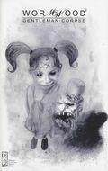 Wormwood Gentleman Corpse (2006 IDW) 6B