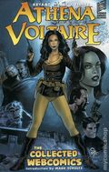 Athena Voltaire TPB (2006-2008 Ape Entertainment) By Paul Daly 1-1ST