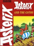 Asterix and the Goths GN (1974 Dargaud Edition) 1-REP