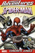 Marvel Adventures Spider-Man TPB (2005-2010 Digest) 4-1ST