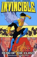 Invincible TPB (2003-2018 Image) 4-REP