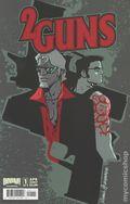 2 Guns (Two Guns 2007 Boom Studios) 1B