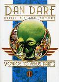Dan Dare Pilot of the Future - Voyage to Venus HC (2004 Titan Books) 2-1ST