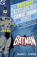 Original Encyclopedia of Comic Book Heroes TPB (2007 DC) 1-1ST