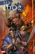 Marvel 1602 Fantastick Four TPB (2007 Marvel) 1-1ST