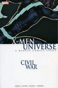 Civil War X-Men Universe TPB (2007 Marvel) 1-1ST