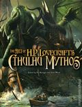 Art of H.P. Lovecraft's Cthulhu Mythos HC (2006) 1-1ST