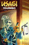 Usagi Yojimbo TPB (1987-2020 Dark Horse/Fantagraphics) 1st Edition 13-1ST