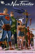 DC The New Frontier TPB (2004 DC) 2-REP