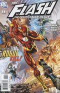 Flash Fastest Man Alive (2006) 11B