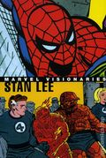 Marvel Visionaries Stan Lee HC (2005 Marvel) 1-1ST