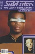 Star Trek The Next Generation The Space Between (2007) 4B