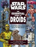 Star Wars The Essential Guide to Droids SC (1999 1st Edition) 1-1ST