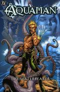 Aquaman The Waterbearer TPB (2003 DC) 1st Edition 1-1ST