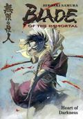 Blade of the Immortal TPB (1997-2015 Dark Horse) 7-REP