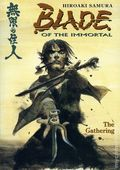 Blade of the Immortal TPB (1997-2015 Dark Horse) 8-REP