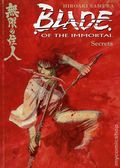 Blade of the Immortal TPB (1997-2015 Dark Horse) 10-REP