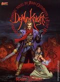 Demon Knight A Grimjack Graphic Novel GN (1989 First Publishing) 1-REP