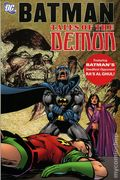 Batman Tales of the Demon TPB (1991 DC) 1-REP