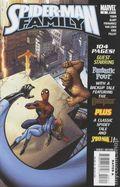Spider-Man Family (2007 Marvel) 3