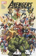 Avengers Classic (2007) 1