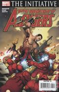 Mighty Avengers (2007) 4
