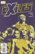 Exiles (2001 1st Series Marvel) 95