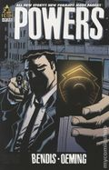 Powers (2004 2nd Series Icon) 27