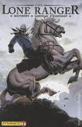 Lone Ranger (2006 Dynamite) 7A