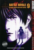 Battle Royale TPB (2003-2006 Tokyopop Digest) 9-1ST