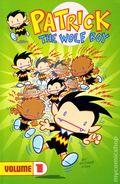 Patrick the Wolf Boy TPB (2005-2007 Devil's Due Digest) 1-1ST