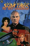 Best of Star Trek The Next Generation TPB (2000 DC) 1-1ST