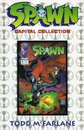 Spawn Capital Collection TPB (1993 Image) Limited Signed Edition 1-1ST