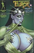 Tarot Witch of the Black Rose (2000) 38A