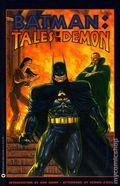 Batman Tales of the Demon TPB (1991 Warner Edition) 1-1ST