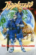 Appleseed TPB (1990-1993 Eclipse/Dark Horse) 1st Edition 1-1ST