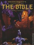 Simon Bisley's Illustrations from the Bible SC (2007 Heavy Metal) 1-1ST