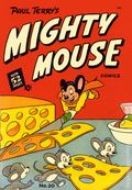 Mighty Mouse (1947 St. John/Pines) 20B
