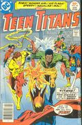Teen Titans (1966 1st Series) Mark Jewelers 47MJ