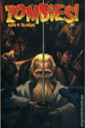 Zombies Eclipse of the Undead TPB (2007 IDW) 1-1ST