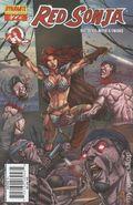 Red Sonja (2005 Dynamite) 22B