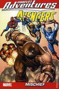 Marvel Adventures Avengers TPB (2006-2009 A Marvel Digest) 2-1ST