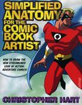 Simplified Anatomy for the Comic Book Artist SC (2007) 1-1ST