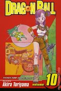 Dragon Ball TPB (2003-2004 Shonen Jump Edition Digest) 10-REP