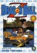 Dragon Ball Z TPB (2000-2002 Viz Digest) 9-1ST