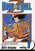 Dragon Ball Z TPB (2003-2006 Shonen Jump Edition Digest) 1-REP